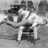 Male to Male Spanking ... Non Sexual in Nature? - last post by switchsf