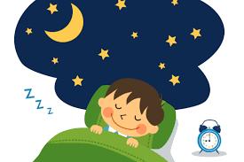 """Good Night, Sleep Tight, Tomorrows Spanking Will Bite"""