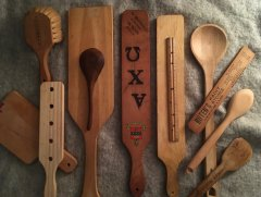 All the Paddles